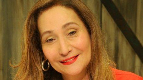 Sonia Abrão está de férias da TV (Foto: Reprodução/RedeTV!)