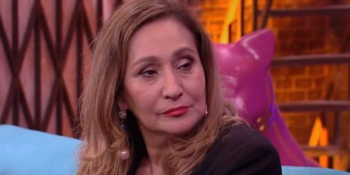"""Sonia Abrão trabalha no programa """"A Tarde é Sua"""" (Foto: Reprodução/Multishow)"""