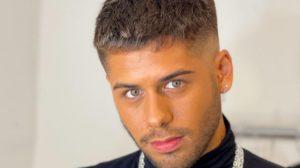 Zé Felipe é filho de Leonardo (Foto: Reprodução/Instagram)