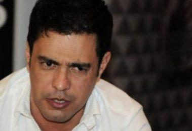 Zezé tem enfrentado período complicado (Foto: Francisco Cepeda/AgNews)