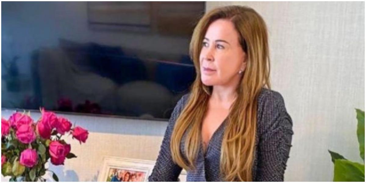 Zilu Camargo expõe Natal longe da família após escolher passar temporada afastada