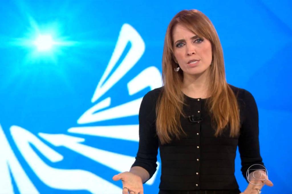 Poliana Abritta (Foto: Reprodução/Globo)