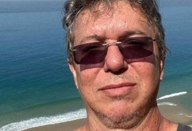 Boninho é o diretor do BBB (Foto: Reprodução)