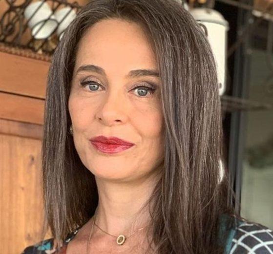 Carla Vilhena explicou motivo de sumiço da CNN Brasil (Foto: Reprodução)