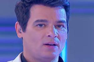 Celso Portiolli falou sobre mudança de emissora (Foto: Reprodução)