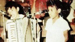 Emival, irmão de Zezé Di Camargo e Luciano