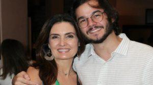 Fátima Bernardes, Túlio Gadêlha