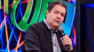 Faustão sai da Globo e pode ir para a Record TV
