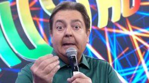 Faustão não quer mais trabalhar na Globo (Foto: Reprodução)