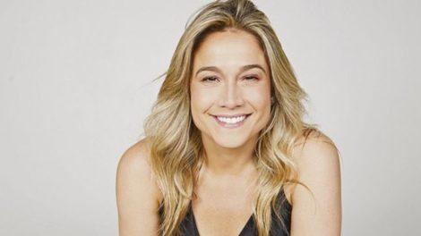 Fernanda Gentil voltará com o seu Se Joga na Globo (Foto: Reprodução)