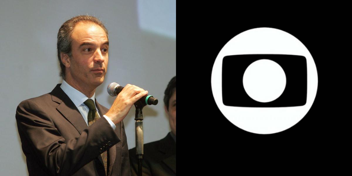 José Roberto Marinho é o chefão da Globo (Foto: José Patrício/Estadão)