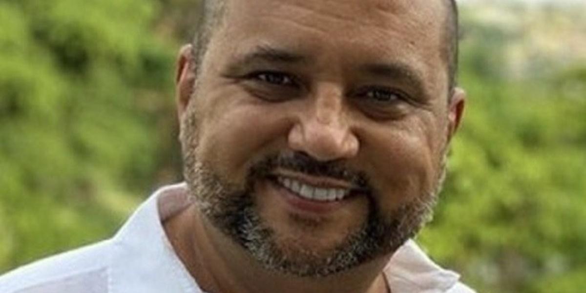 Geraldo Luis estreia novo programa na Record na próxima semana (Foto: Reprodução)