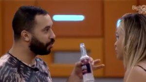 Gilberto falou sobre o que achou de Tiago Leifert na apresentação do BBB (Foto: Reprodução)