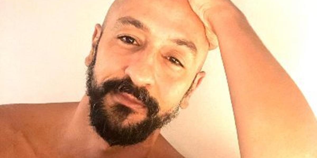 Irandhir Santos é assumidamente gay (Foto: Reprodução)