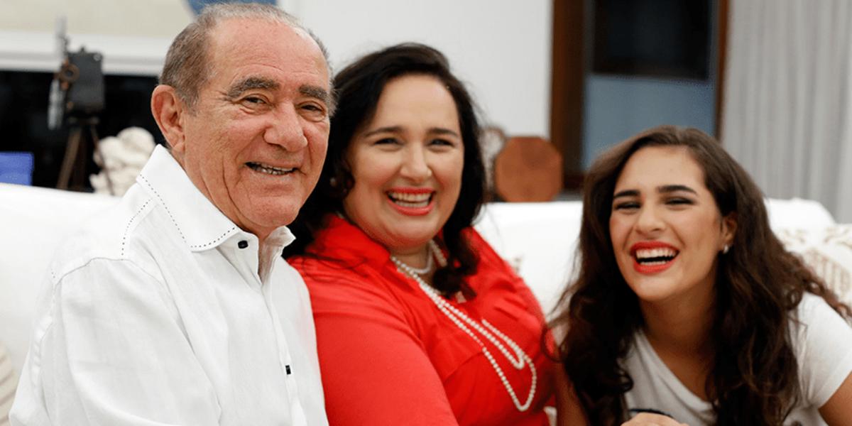 Lilian Taranto, Renato Aragão
