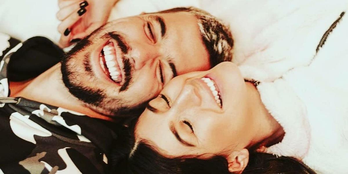 Felipe e Yasmin - Foto: Reprodução