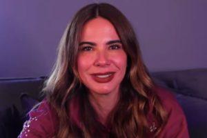 Luciana Gimenez falou sobre autoestima em seu canal no YouTube (Foto: Reprodução)