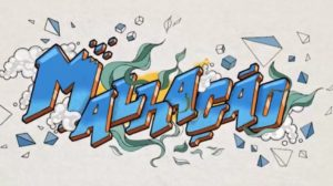 Logo da novela Malhação Sonhos (Foto: Reprodução)