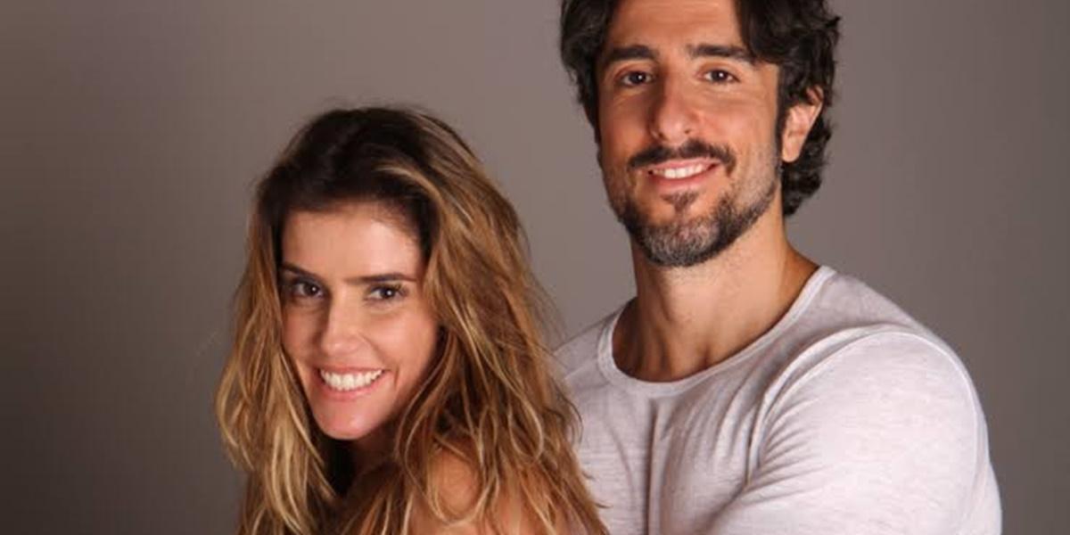 Marcos Mion, Deborah Secco