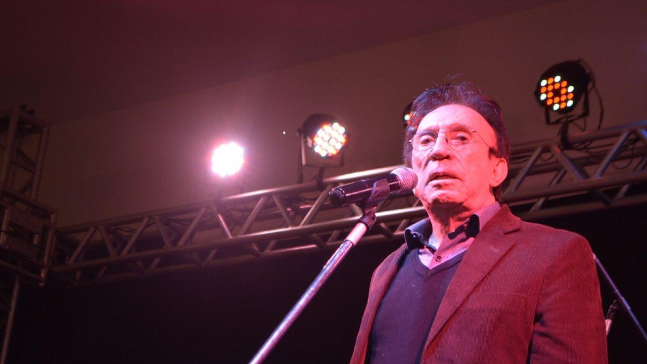 Moacyr Franco (Foto: Manuel Garcia)