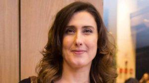 Paola Carosella se despediu do MasterChef semana passada (Foto: Reprodução)