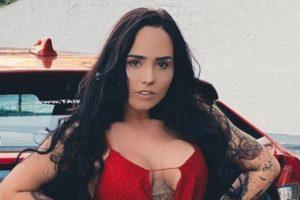 Cantora Perlla abre o jogo e volta a falar sobre empoderamento - Foto: Reprodução/Instagram