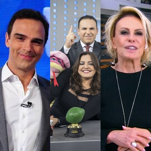 Premio TV Foco 2020