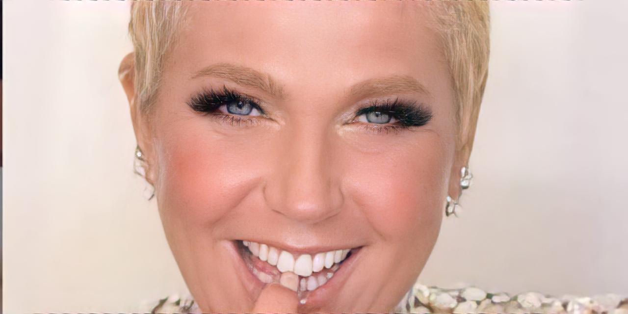Xuxa (Reprodução)