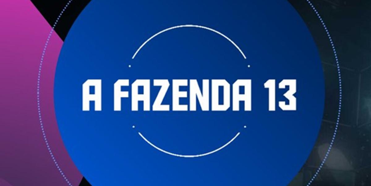 A Fazenda 13 estreará em setembro na tela da Record TV (Foto: Reprodução)