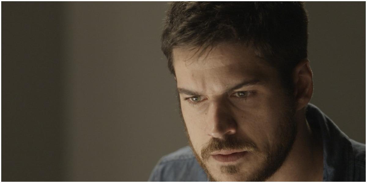 Zeca em cena da novela A Força do Querer - Foto: Reprodução