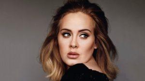 Adele conclui divórcio com o ex (Foto: Reprodução)