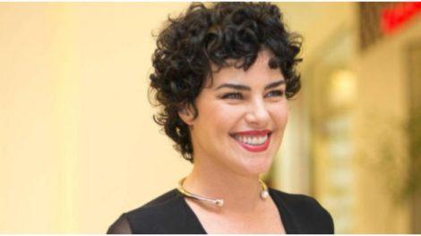 A ex-atriz da Globo, Ana Paula Arosio - Foto: Reprodução