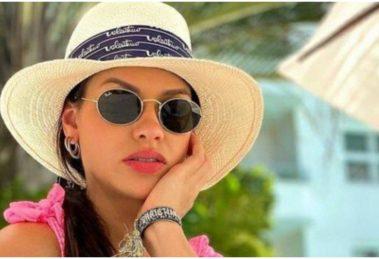 Andressa Suita (Foto: Reprodução)
