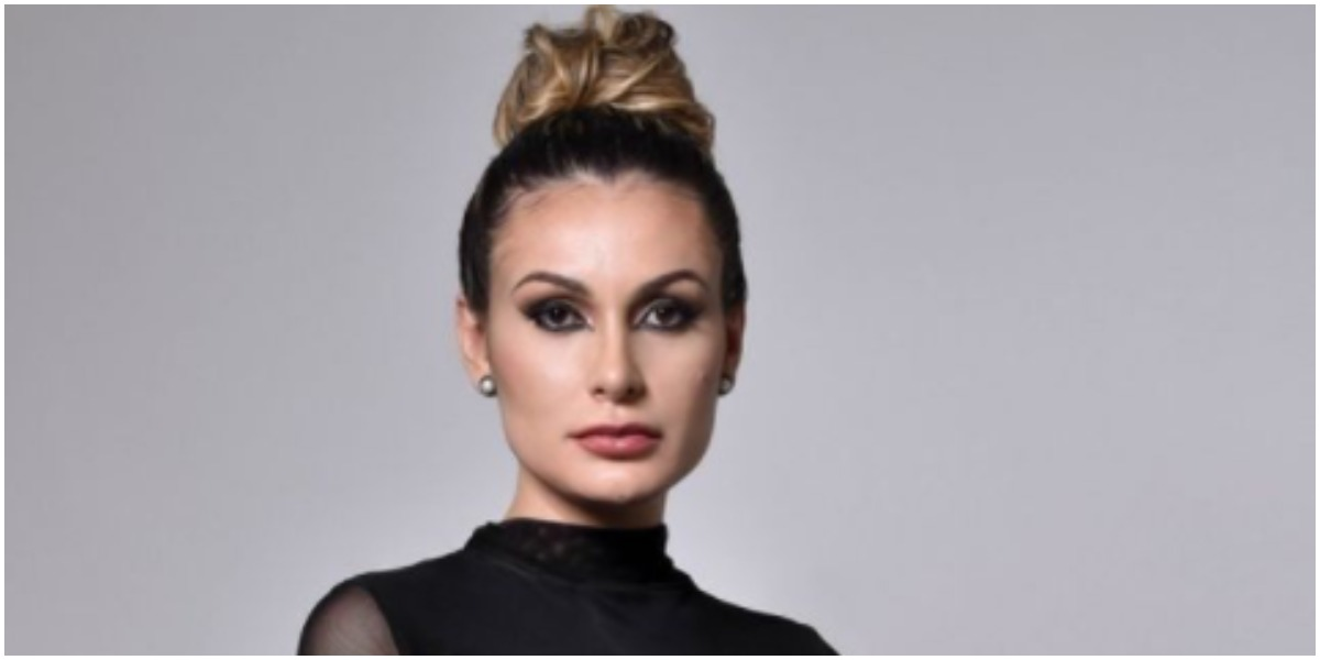 Andressa Urach abalou as redes sociais após confirmar sua separação (Foto: Reprodução)