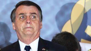 O presidente da República, Jair Bolsonaro (Foto: Divulgação)