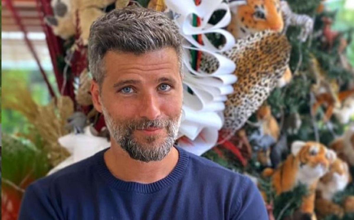 Bruno Gagliasso (Foto: Reprodução) Surubão de Noronha