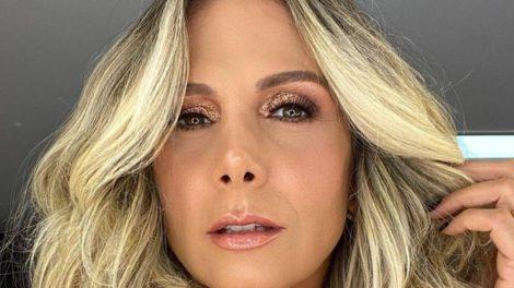 Carla Perez é casada com Xanddy (Foto: Reprodução)