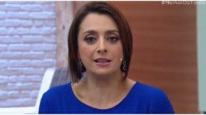 Catia Fonseca - Foto: Reprodução