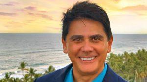 César Filho teve programa cancelado na Record (Foto: Reprodução)