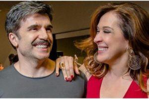 Jarbas Homem de Mello é marido de Claudia Raia - Foto: Reprodução