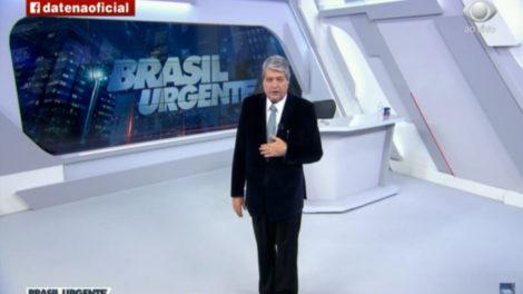 Datena (Foto: Divulgação)