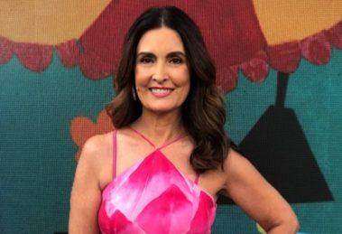 """Fátima Bernardes atingiu ótimos números de audiência com o """"Encontro"""" (Foto: Reprodução/TV Globo)"""