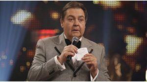O apresentador Faustão está de saída da Globo - Foto: Reprodução