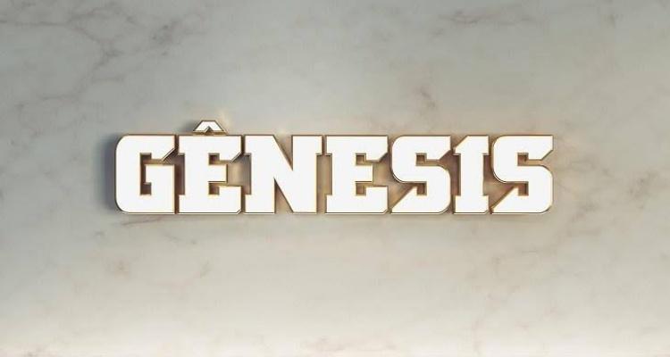 Veja a audiência detalhada da novela Gênesis, exibida pela RecordTV (Foto: Reprodução)