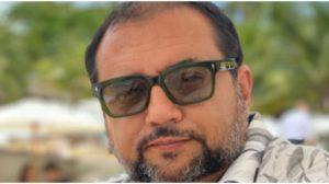 Geraldo Luís usou as redes sociais para agradecer ao apoio do público em estreia (Foto: Reprodução)
