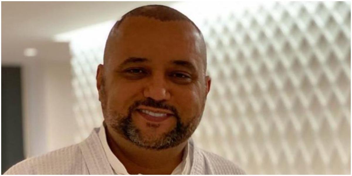 Geraldo Luís fez desabafo na web - Foto: Reprodução