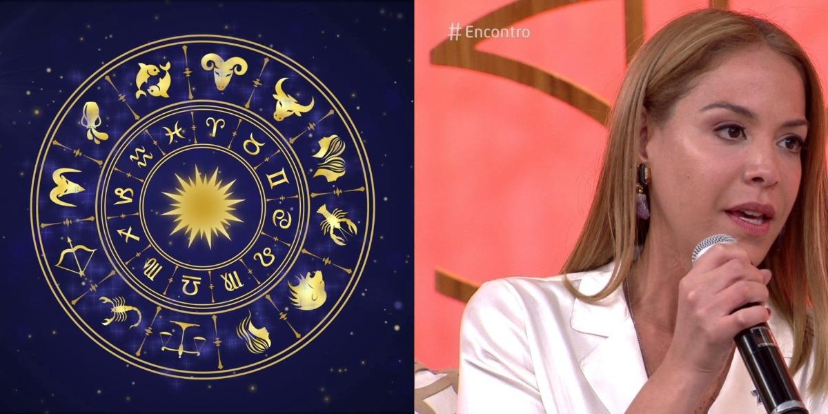 A terça-feira, 05, é marcada pelo aniversário da atriz Júlia Almeida, artista do signo de Capricórnio (Foto: Reprodução)