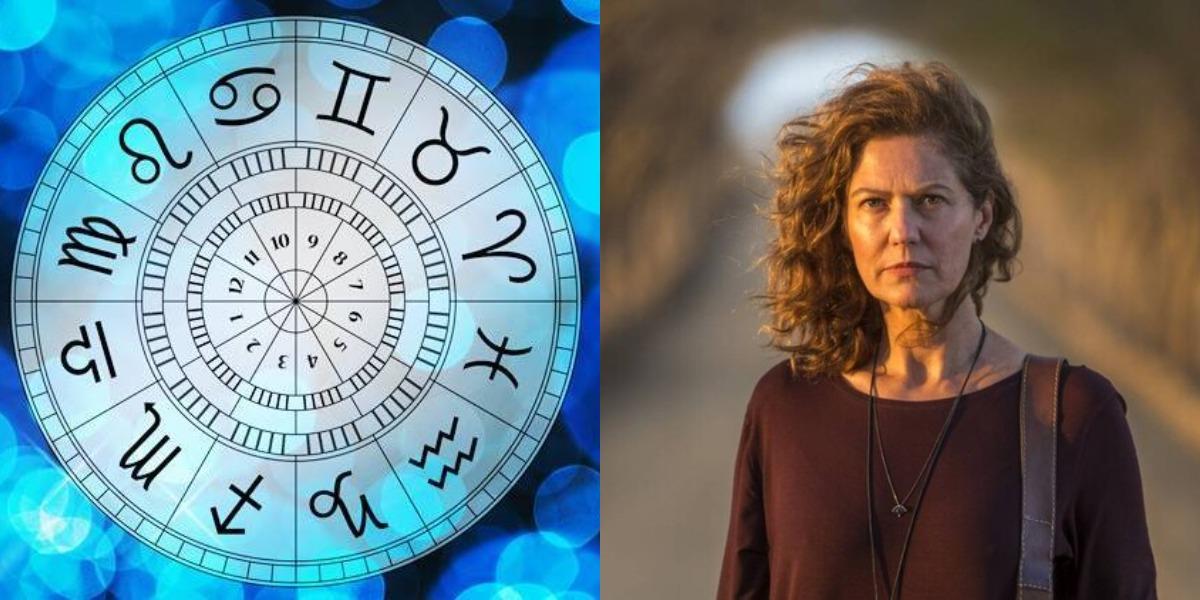 A segunda-feira, 11, é marcada pelo aniversário da atriz Patrícia Pillar, artista do signo de Capricórnio (foto: Reprodução)