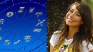 A segunda-feira, 18, é marcada pelo aniversário da atriz Flávia Rubim, artista do signo de Capricórnio (Foto: Reprodução)