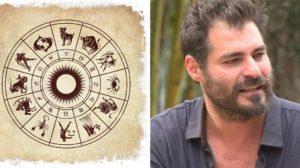 A terça-feira, 19, é marcada pelo aniversário do ator Thiago Lacerda, artista do signo de Capricórnio (Foto: Reprodução)